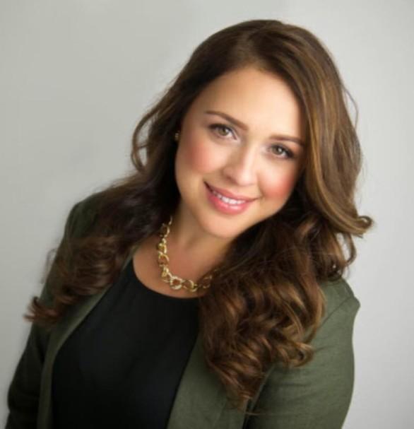 Dr. Keren Gomez